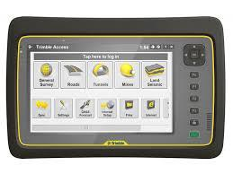 Контроллер Trimble Tablet